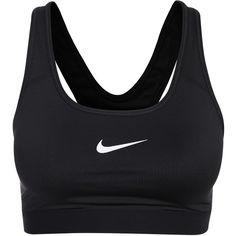 2e93294ff3 Nike Pro Classic Pad Bra ( 46) ❤ liked on Polyvore featuring activewear