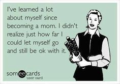 being a mom quotes - Google Search