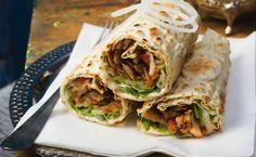 Doner Kebab (Turkey)