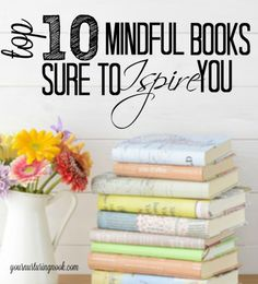 Top 10 Mindful Books