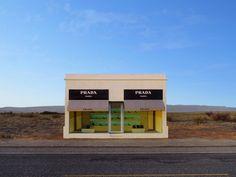 Sedition | Prada Marfa by Elmgreen & Dragset | AHAlife