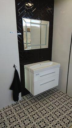 Meble łazienkowe z kolekcji Barcelona w Jorapol Glazura Płońsk. #naszemeblenaszapasja #elitameble #meblełazienkowe #elita #meble #łazienka