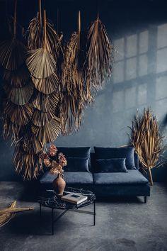 Boutique Interior, Home Interior, Interior Design, Hydrangea Colors, Flower Installation, Best Decor, Ikea Sofa, Decoration Inspiration, Beautiful Cover