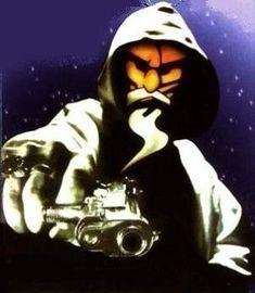 ID&T Gangsta Hardcore Music, Inner Demons, Music Is Life, Techno, Holland, Darth Vader, Photoshop, Fence, Dj