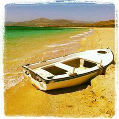 Panagias beach-Elafonissos