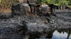 PHOTOS: Ten Most Toxic Places in the World - weather.com