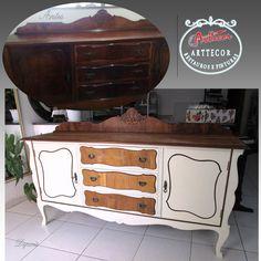 Serviços ARTTECOR em Móveis.  Restaura, pinta, transforma seus móveis!  Orçamentos: arttecor@terra.com.br  Facebook:   https://www.facebook.com/arttecor/