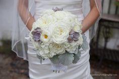 White wedding. #studioag #studioagdesign Photo by Hazelton Photography