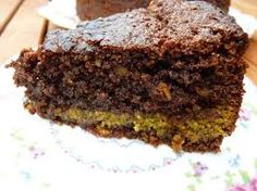 Pistachio Marzipan and Chocolate