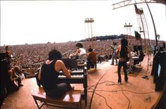 Forgotten Woodstock: Never Seen Before Images of the Greatest Rock Concert of all Time! - Page 5 of 33 1969 Woodstock, Woodstock Festival, Woodstock Music, Camping Set Up, Rock Festivals, Music Magazines, Rock Concert, Historical Images, Janis Joplin
