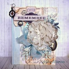 Jumbo Tattered Florals book by Aida Haron
