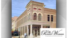 Ree Drummond's Pawhuska Deli, Mercantile Opening In August - NewsOn6.com - Tulsa, OK - News, Weather, Video and Sports - KOTV.com |