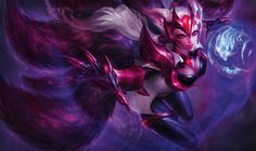 The Art of League of Legends