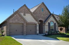 brick and stone homes austin - Google Search
