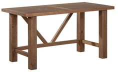 LH Imports carries a variety of Alfresco Rustic Tawny items. Recycled Wood Furniture, Modern Furniture, Country Style Furniture, Desk Legs, Rustic, Interior, Table, Vintage, Design