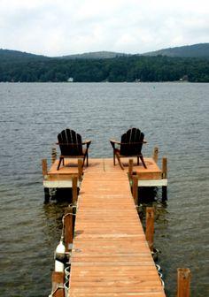 Caroga Lake, NY