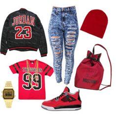 Jordan's ♡
