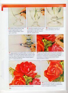rosas1 - Margarita pontecorvo - Álbuns da web do Picasa