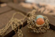 Gilded Nest