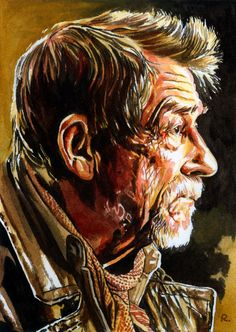 8.5? The Doctor who screwed up all the numbering. When we meet the War Doctor he's so old he's become the Soft as a Kitten Doctor, still John Hurt was great. Graeme Neil Reid