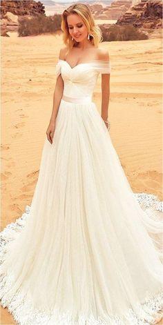 Sweetheart Lace Wedding Dresses (61) #laceweddingdresses