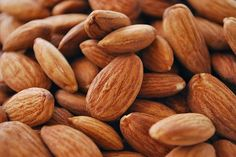 Nuts and Dry Fruits - Nature's beauty capsules (Part 1) #beauty #diy #natural #superfood #glowing #skin