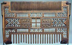 H-comb France 1500