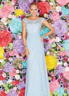 Ronald joyce available at all about eve bridal AND white orchid bridal swansea