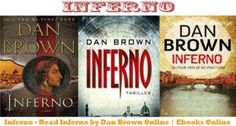 Inferno - Read Inferno by Dan Brown Online | Ebooks Online