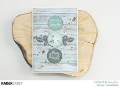 Kaisercraft Mint Wishes Christmas Card Inspiration Holiday Cards, Christmas Cards, One Sheet Wonder, Beautiful Handmade Cards, Merry And Bright, Cute Cards, Vintage World Maps, Card Making, Paper Crafts