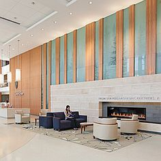 Interior Design 2013 Healthcare Giants Firm Rankings | Companies | Interior Design