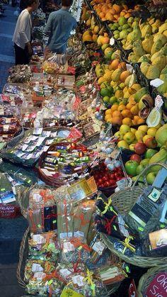 Shopping in Taormina, Sicily