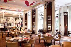 Le Royal Monceau In Paris By Philippe Starck