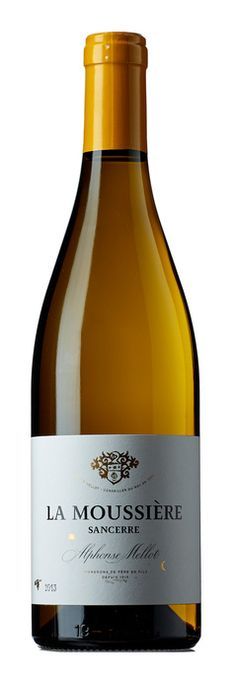White Wine > France > Loire > La Moussiére Sancerre 2014