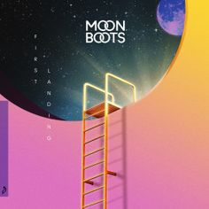 Listen to Keep The Faith by Moon Boots - First Landing. Discover more than 56 million tracks, create your own playlists, and share your favorite tracks with your friends. Magazine Design, Graphic Design Magazine, Moon Boots, Identity, Album Cover Design, Design Poster, Keep The Faith, Branding, Playlists