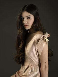 The next Juliet in the upcoming Romeo and Juliet adaptation!