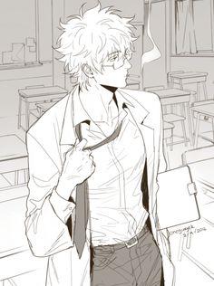 Gintama [★][★][★] Sakata Gintoki