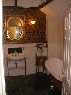 Bathroom Wall Paneling - a New Change - Through my research I have ...