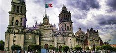 Catedral Metropolitana de la Ciudad de México | Configuración arquitectónica