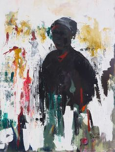 Buy WETLANDS, a figurative painting on canvas of an African woman by professional artist Christine Crowley, size 60 x available at StateoftheART. Crowley, Figure Painting, Online Art Gallery, African, Canvas, Artist, Tela, Artists, Canvases