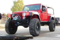 jeep brute for sale | VWVortex.com - Jeep and Mopar Take on the AEV Brute With the Wrangler ...