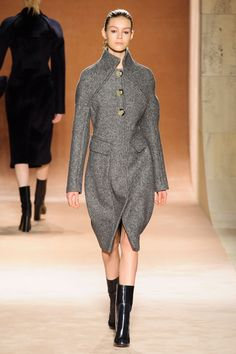 VICTORIA BECKHAM COLLECTION, Fall 2015 RTW