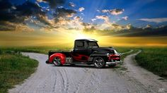Checkout my tuning #Chevrolet 3100 1954 at 3DTuning #3dtuning #tuning