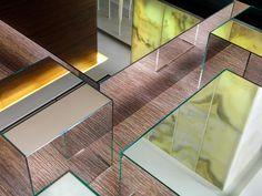 Lumiere Condominiums, Toronto. Interior design by Studio Munge.