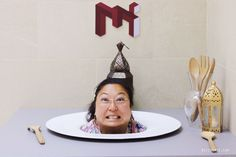 Museum of Illusions - Don't believe your eyes! - Dubai Blog - Mitzie Mee