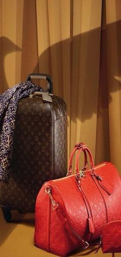 Tote more around with LV ♥✤ | KeepSmiling | BeStayClassy