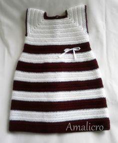city girl - crochet baby dress https://www.etsy.com/listing/178207973/cotton-dress-baby-girl-crochet?ref=shop_home_active_9