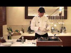 Anatolia Gastronomy - Γαρίδες με χτένια/Shrimps with scallops - YouTube