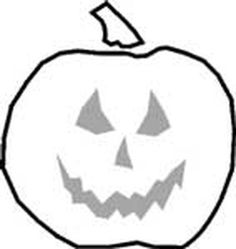 Fuel Your Creativity With This Collection of Free Stencil Designs: Halloween Stencils