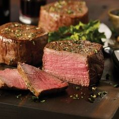 Omaha Steaks The Family Savings Combo | Beef is a good source of vitamin B5, whether you prefer steaks, roasts, or burgers!
